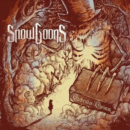 Snowgoons-Gebrüder-Grimm-2015-Cover-HD