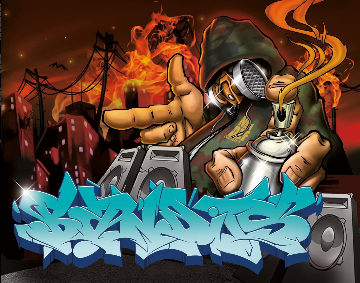 Bandits Dresden
