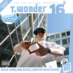 T.Wonder_16Quadrat_Cover